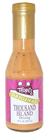 Tropics Thousand Island Dressing